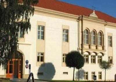 Restaurace Sport, Drnovice, Vyškov
